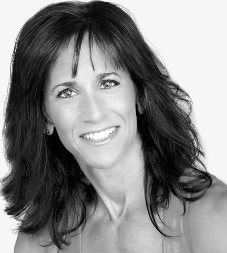 YogaWorks - Allison Nelson