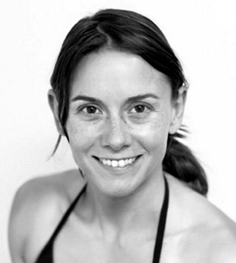 YogaWorks - Ann Raber