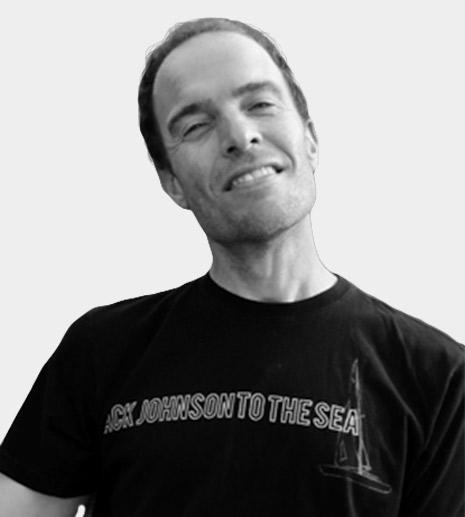 YogaWorks - Brian Silvestry