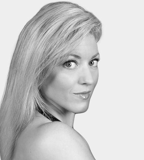 YogaWorks - Amy Bishop