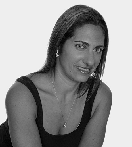 YogaWorks - Allison Waguespack