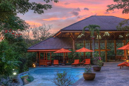 YogaWorks Retreats Costa Rica - Bodhi Tree Yoga Resort