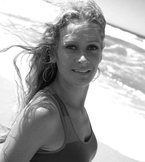 YogaWorks - Annika Williams