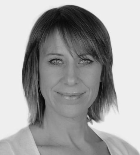 YogaWorks - Suzy Gill