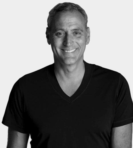 YogaWorks - Vinnie Marino