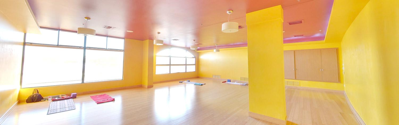 Walnut Creek Yogaworks